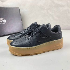 Nike Air Force 1 Sage Low LX Sneakers AR5409-002